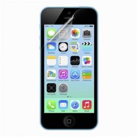 Pelicula de protectie iPhone 5C front