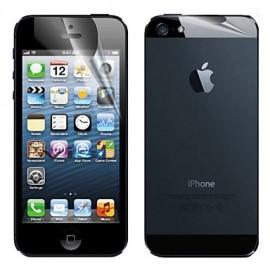 Pelicula de protectie iPhone 5/ 5S front