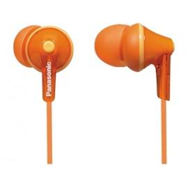 Casti Panasonic RP-HJE125E-D Orange