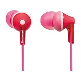 Casti Panasonic RP-HJE125E-P Pink