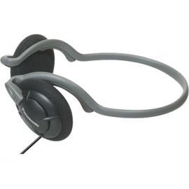 Casti Panasonic RP-HG15E-K Black