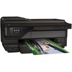 Multifunctionala HP Officejet 7612 Black