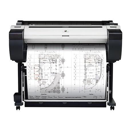 Imprimanta cu jet Canon imagePROGRAF iPF785