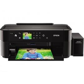 Imprimanta cu jet Epson L810