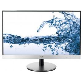 """Monitor 21.5"""" AOC i2269Vwm , Silver"""