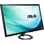Monitor ASUS VX278H Black
