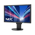 Monitor NEC EA274WMi Black