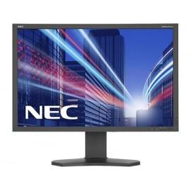 Monitor NEC PA242W Black
