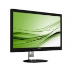 Monitor Philips 271P4QPJKEB Black