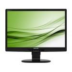 Monitor Philips 221S3LCB Black