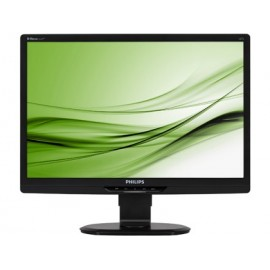 Monitor Philips 221S3LCB Black