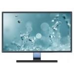 Monitor Samsung S24E390HL Glossy-Black/Blue