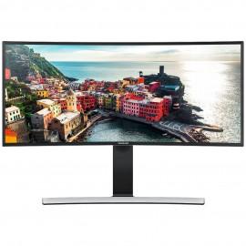Monitor Samsung S34E790C Black