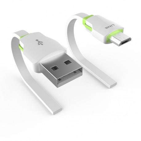 Cablu de date USB GO COOL YX-04S pentru GSM White