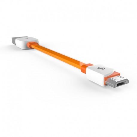 Cablu de date USB GO COOL XS-07s pentru GSM Orange