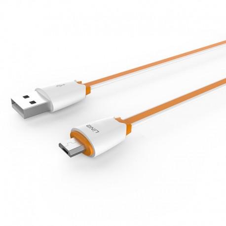 Cablu de date USB GO COOL YX-03S pentru GSM Orange