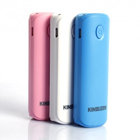Power bank GO COOL QL-369 2600mAh Blue