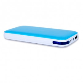 Power bank GO COOL QL-318 5000mAh Blue-White