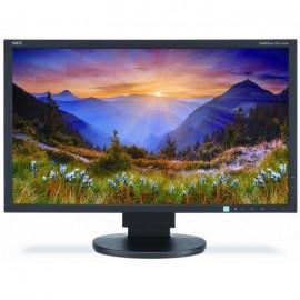 Monitor NEC EA234WMi Black