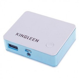 Power bank KINGLEEN QL-316 4400 mAh White