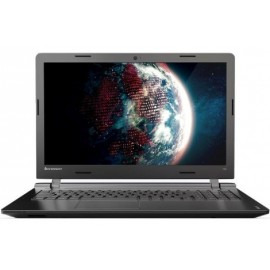 Laptop Lenovo IdeaPad 100-15IBY Black