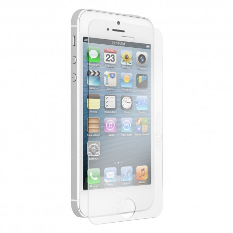 Pelicula de protectie GO COOL iPhone 5 Front + Back