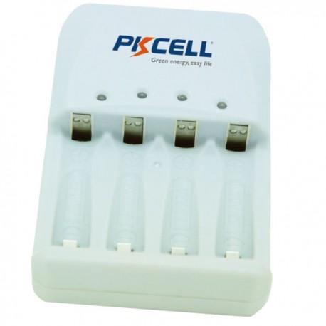 Incarcator de retea PK CELL 8154 pentru AA / AAA