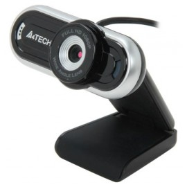 Camera web A4Tech PK-920H Silver/Black