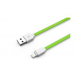 Cablu de date USB GO COOL XS-07i pentru iPhone 5/6/plus/iPadMini White