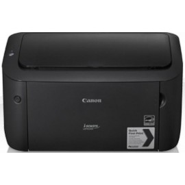 Imprimanta laser monocrom Canon i-Sensys LBP6030 Black