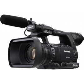 Camera video Panasonic AG-AC160EN