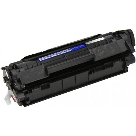 Cartus GO COOL Laser SP FX10 (HP2612A)