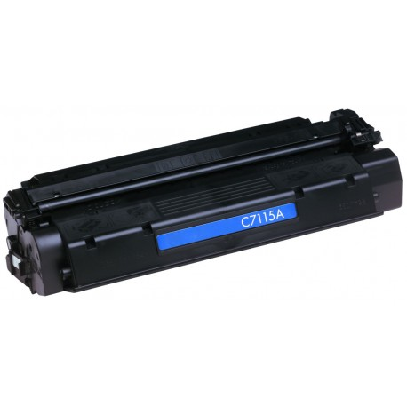 Cartus GO COOL Laser SP EP-27 (HP C7115A)