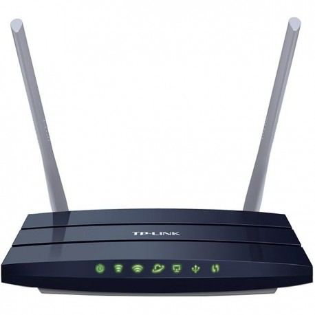 Router wireless TP-LINK Archer C50 AC1200, 867Mbps