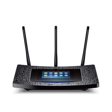 Router wireless TP-LINK Touch P5 AC1900, 1300Mbps