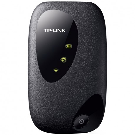 Router wireless TP-LINK M5250, 3G, portabil, 2000mAh