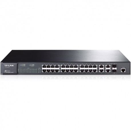 Switch TP-LINK TL-SG2216