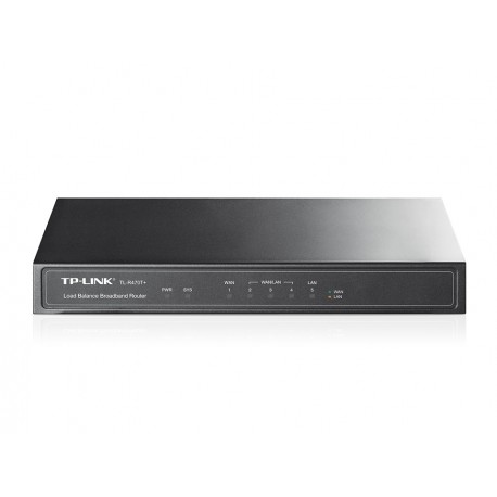 Router wireless TP-LINK TL-R470T+