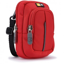 Husa foto CaseLogic DCB302R Red