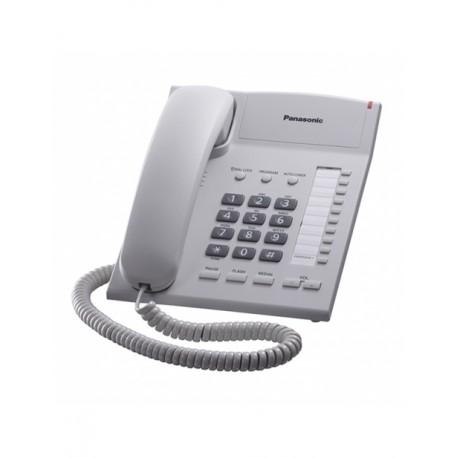 Telefon fix Panasonic KX-TS2382UAW