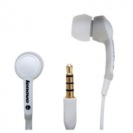 Casti Lenovo P165 White
