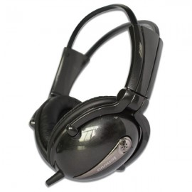 Casti Lenovo P723 Black
