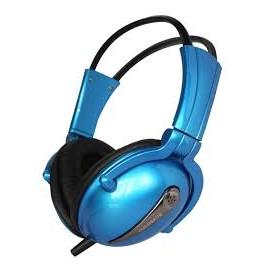 Casti Lenovo P723 Blue