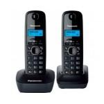 Telefon fix Panasonic KX-TG1612UAH