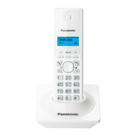 Telefon fix Panasonic KX-TG1711UAW