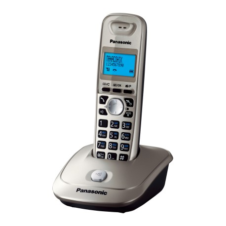 Telefon fix Panasonic KX-TG2511UAN