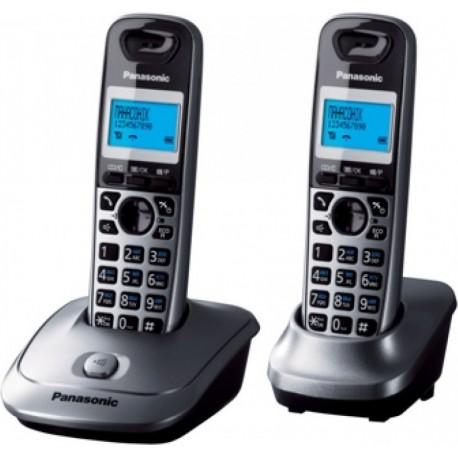 Telefon fix Panasonic KX-TG2512UAM