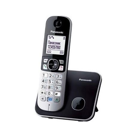 Telefon fix Panasonic KX-TG6811UAB