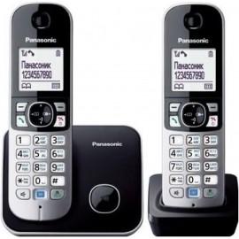 Telefon fix Panasonic KX-TG6812UAB
