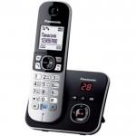 Telefon fix Panasonic KX-TG6821UAB